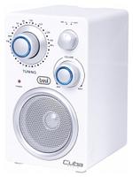 TREVI RA 742 01 CUBA PORTABLE FM RADIO W