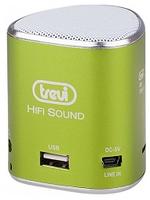 TREVI XB 65 03 POWER SPEAKER WITH MP3 GR