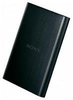 SONY HD-E1B HDD 1000GB 2.5 ST BK