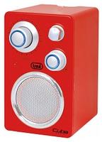 TREVI RA 742 02 CUBA PORTABLE FM RADIO R