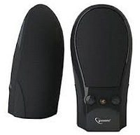 GEMBIRD SPK502 SPEAKERS 200W, USB