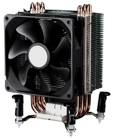 Cooler  Spire LGA 775 SP512S7