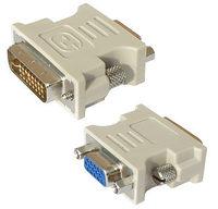 Convertor DVI to VGA