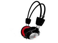 Ucom UC-6368 Headphones with microphone 3.5mm Plug, PVC