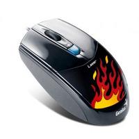 MOUSE GENIUS NetScroll LASER Gaming G500 USB(SBCT0048)