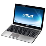 ASUS K53SD-SX138 SILVER