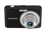 Dig. Camera SAMSUNG EC-ES9 Black, 10MP, Opt. Zoom 4x