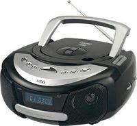 AEG etv SR 4328 CD/MP3