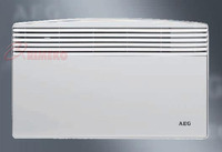 AEG-Haustechnik WKL 2503S