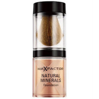 Max Factor Natural Minerals