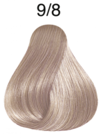 wella koleston perfect very light blonde pearl 9/8 (60ml)