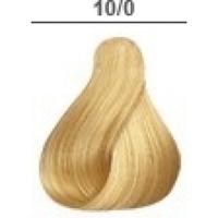 wella koleston perfect lightest blonde 10/0 (60ml)