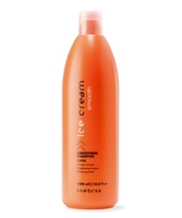 Inebrya smooth smoothing shampoo (1000ml)