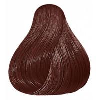 wella koleston perfect dark blonde brown mahogany 6/75 (60ml)