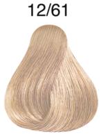 wella koleston perfect special blonde violet ash 12/61 (60ml)