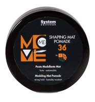 Dikson 36 Shaping Mat Pomade 100ml