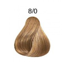 wella koleston perfect light blonde 8/0 (60ml)