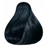 wella koleston perfect black2/0 (60ml)