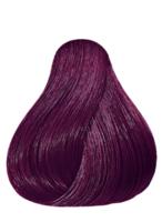 koleston perfect medium brown intensive violet intensive 44/66(6