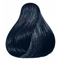 wella koleston perfect blue black 2/8 (60ml)