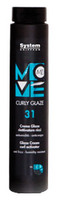 Dikson move me 31 curly glaze 250ml