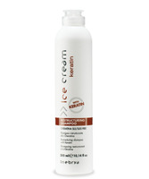 Inebria keratin restructuring shampoo with keratin (300ml)