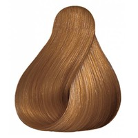 wella koleston perfect light blonde brown gold 8/73 (60ml)