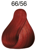 koleston perfect dark blonde intensive mahogany violet 66/56