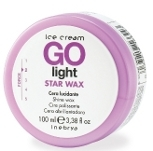 Inebria go light star wax (100ml)