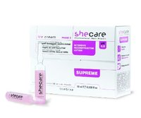 Inebria she care intensive reconstructor lotion (12x10ml)