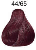 koleston perfect medium brown intensive violet-mahogany 44/65(60
