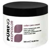 PURING KEEPCOLOR CREAM 1000ml