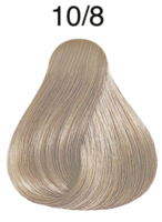 wella koleston perfect ligtest blonde pearl 10/8 (60ml)