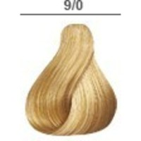 wella koleston perfect very light blonde 9/0 (60ml)