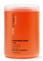 Inebrya smoothing mask (1000ml)