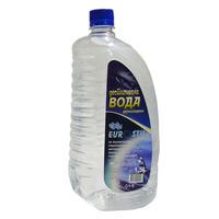 Дестилирана вода 1