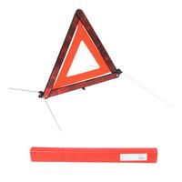 Триаголник со флуоресцентна лента
