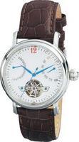 Sea Gull-автоматски рачен часовник Crown