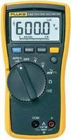 Дигитален Мултиметар  FLUKE 114  CAT III 600 V
