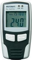 VOLTCRAFT DL-140TH бележник на податоци за влажност/температура