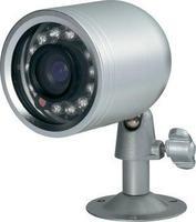 6,35 mm CCD Колор камера 420 TVL, 3,6 mm