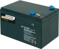 Оловна акумулатор на полнење 12 V 12 AH