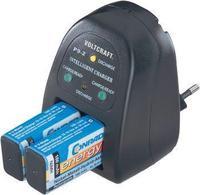 9-V-BLOCK уред за полнење батерии за во штекер P9-2