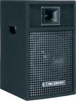 MC CRYPT PA 10/2 звучник