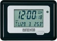 Безжичен-часовник со приказ на температура