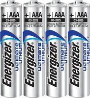 АЛКАЛНА БАТЕРИЈА ENERGIZER AAА(3+1 гратис)