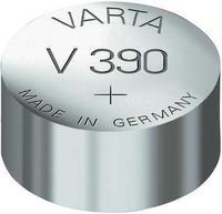 VARTA 390 Минијатурна батерија сребрена, оксид
