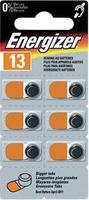 БАТЕРИИ ЗА СЛУШНО АПАРАТЧЕ ENERGIZER  ТИП - ZA13