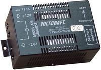 VOLTCRAFT конвертор за еднаков напон 12-24 V