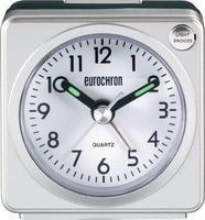 QUARZ-часовник будилник EQW-1200
